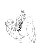 camel queeeeen